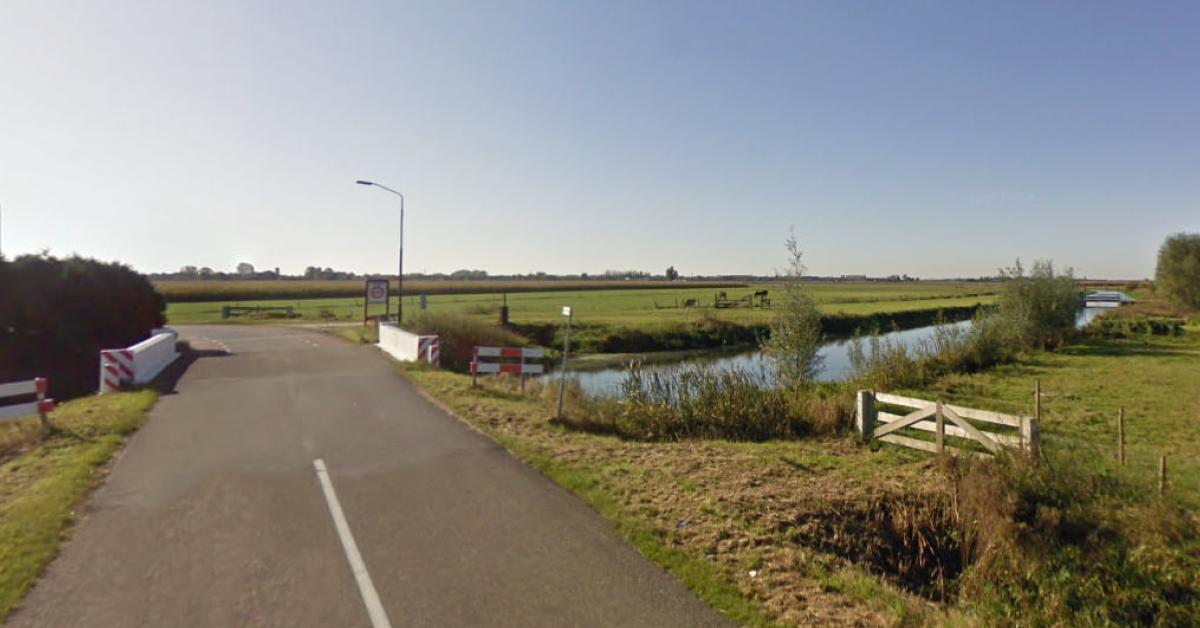 Ontwerp verkeersbruggen Walhout Civil
