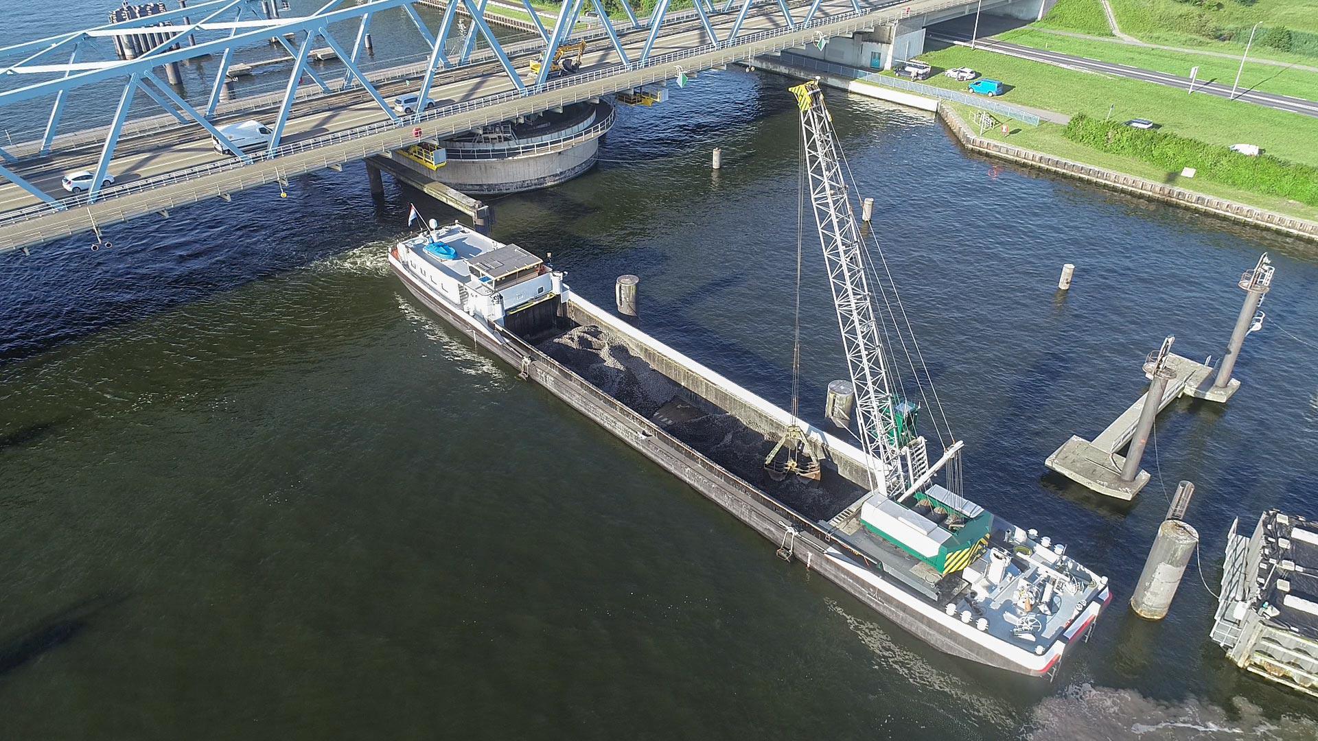 Ontwerp bodembescherming Walhout Civil